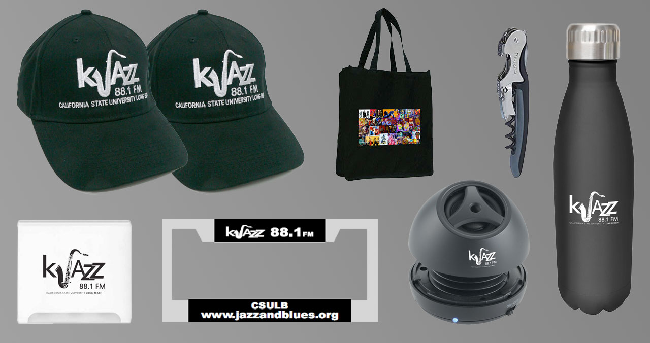KJazz Welcome Package