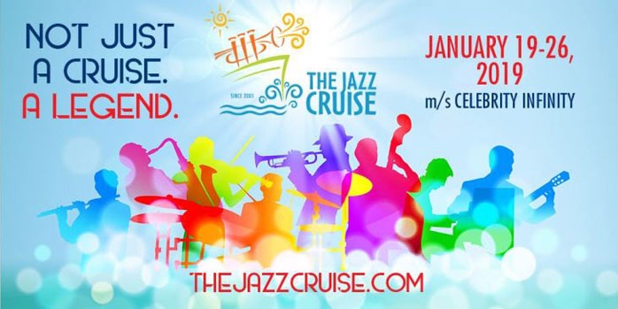No Jazz Fest >> Kjazz 88 1 The Jazz Cruise The Greatest Jazz Fest At Sea